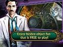 Dark Manor: A Hidden Object Mystery screenshot