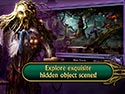 Dark Manor: A Hidden Object Mystery screenshot
