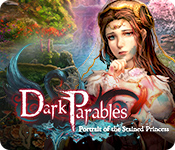 Dark Parables: Portrait of the Stained Princess game