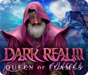 Dark Realm: Queen of Flames game