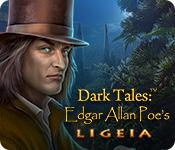 Dark Tales: Edgar Allan Poe's Ligeia game