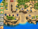 Defense of Egypt screenshot
