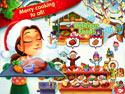 Delicious: Emily's Christmas Carol Collector's Edition screenshot