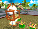 Demolition Master 3D: Holidays screenshot