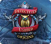 Detectives United: Origins game