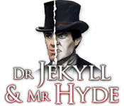 Dr. Jekyll & Mr. Hyde: The Strange Case game