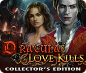 Dracula: Love Kills Collector's Edition game