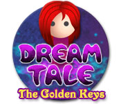 Dream Tale: The Golden Keys game