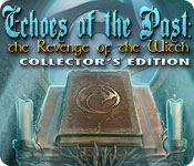 Echoes of the Past: The Revenge of the Witch Collector's Edition game
