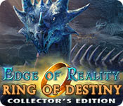 Edge of Reality: Ring of Destiny Collector's Edition game