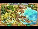 Emerland Solitaire: Endless Journey screenshot