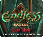 Endless Fables: Dark Moor Collector's Edition game