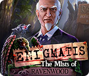 Enigmatis: The Mists of Ravenwood game
