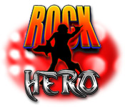 Epic Slots: Rock Hero game