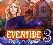 Eventide 3: Legacy of Legends game