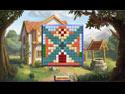 Fairytale Griddlers: Red Riding Hood Secret screenshot