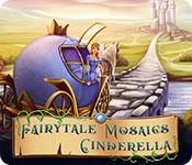 Fairytale Mosaics Cinderella game