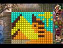 Fantasy Mosaics 14: Fourth Color screenshot