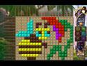 Fantasy Mosaics 17: New Palette screenshot