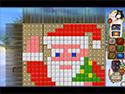 Fantasy Mosaics 32: Santa's Hut screenshot
