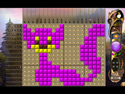 Fantasy Mosaics 9: Portal in the Woods screenshot