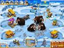 Farm Frenzy 3: Ice Age screenshot