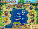 Farm Frenzy: Gone Fishing screenshot