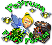 Feyruna: Fairy Forest game
