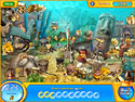 Fishdom H2O: Hidden Odyssey screenshot