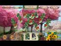 Flowers Garden Solitaire screenshot