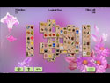 Flowers Mahjong screenshot