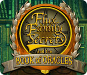 Flux Family Secrets: The Book of Oracles game