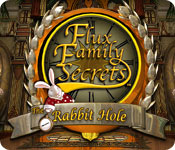Flux Family Secrets - The Rabbit Hole game