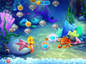 Flying Fish Quest screenshot