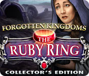 Forgotten Kingdoms: The Ruby Ring Collector's Edition game