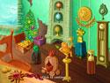 Gizmos: Spirit Of The Christmas screenshot