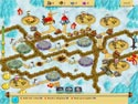 Gnomes Garden Christmas Story screenshot