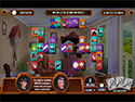 GO Team Investigates: Solitaire and Mahjong Mysteries screenshot