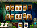 Gold of the Incas Solitaire screenshot