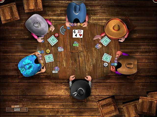 Guvernatorul de poker 2 download