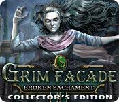Grim Facade: Broken Sacrament Collector's Edition game