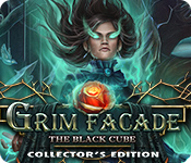 Grim Facade: The Black Cube Collector's Edition game
