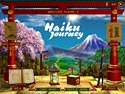 Haiku Journey screenshot