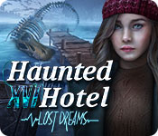 Haunted Hotel: Lost Dreams game