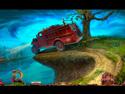 Haunted Train: Frozen in Time screenshot