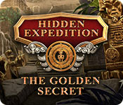 Hidden Expedition: The Golden Secret game