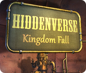 Hiddenverse: Kingdom Fall game