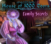 House of 1000 Doors: Family Secrets game