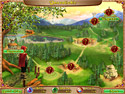 Hoyle Enchanted Puzzles screenshot
