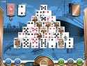 Hoyle Miami Solitaire screenshot